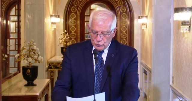 Tunisie – VIDEO: Joseph Borell connaissait-il d'avance la position de Kaïs Saïed?
