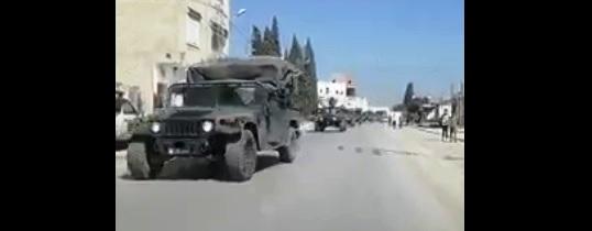 Tunisie – VIDEO: Que s'est-il passé ce matin à Boumhel