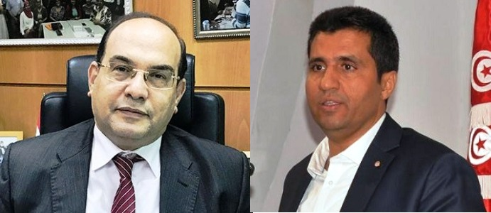 Tunisie – Les avocats de Chawki Tabib et d'Anouar Maarouf déposent une plainte auprès du GTDA