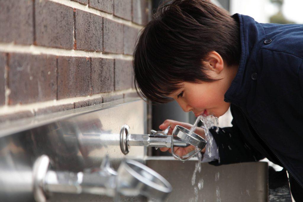 Près de 500 écoles primaires en pénurie d'eau potable