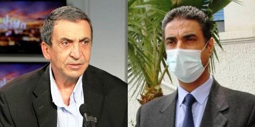 Tunisie – Enfin! Le ministre de la santé commence le ménage chez lui!