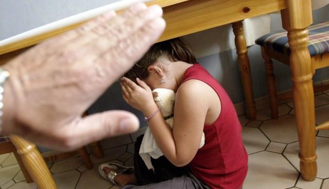 Tunisie – Arrestation d'un couple pour actes de torture sur une fillette