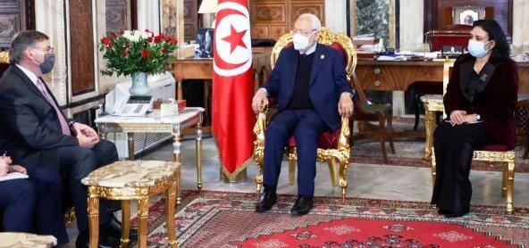 Tunisie – Résultats timides de la visite des parlementaires américains: Les raisons