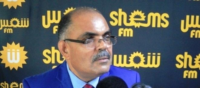 Tunisie – Mohamed Goumani démissionne de la commission de gestion de crise d'Ennahdha