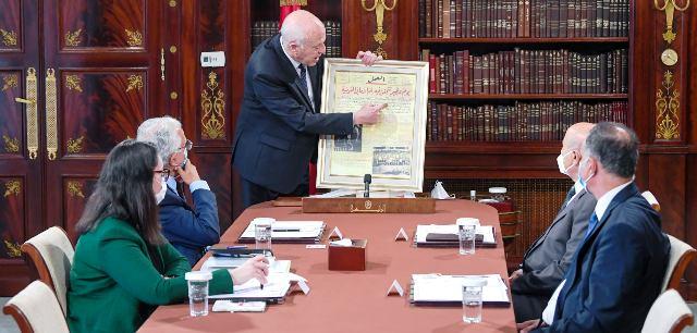 Tunisie – Saïed: La constitution d'un gouvernement est importante… Mais il est plus important de définir son programme