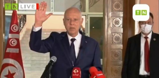 Tunisie: Enfin… Kaïs Saïed vient de dévoiler, à demi mots, sa feuille de route