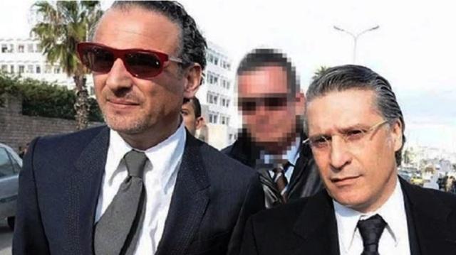 Nabil et Ghazi Karoui transférés dans une autre prison