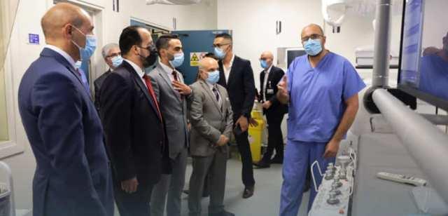 La Libye se tourne vers Malte pour une coopération dans le domaine sanitaire