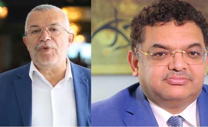 Lotfi Zitoun répond à Noureddine Bhiri- La liberté ne peut coexister avec le besoin