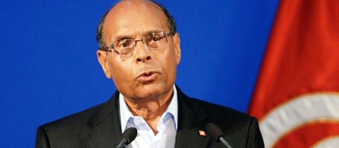 Tunisie – Marzouki: L'arrestation de Makhlouf est une honte pour le régime putschiste
