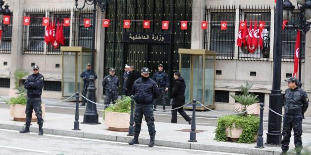 Tunisie – La grande lessive continue au ministère de l'intérieur