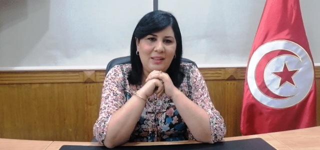 Tunisie – Abir Moussi: Voila pourquoi Saïed ne veut pas organiser des élections anticipées
