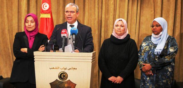 Tunisie – Ennahdha appelle à l'union nationale pour faire face au putsch de Kaïs Saïed