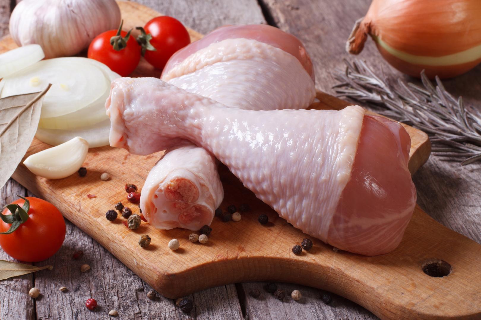 Nouvelle tarification des viandes de volailles