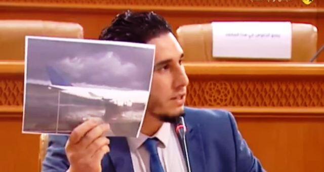 Tunisie : La nouvelle « obsession » de Nidhal Saoudi
