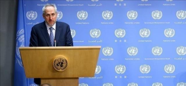 L'ONU appelle Kaïs Saïed à instaurer un dialogue inclusif