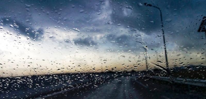 Tunisie – Météo: Pluies orageuses sur le nord du pays