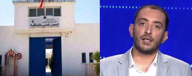 Tunisie – Le syndicat des agents pénitentiaires dément les accusations de Yassine Ayari