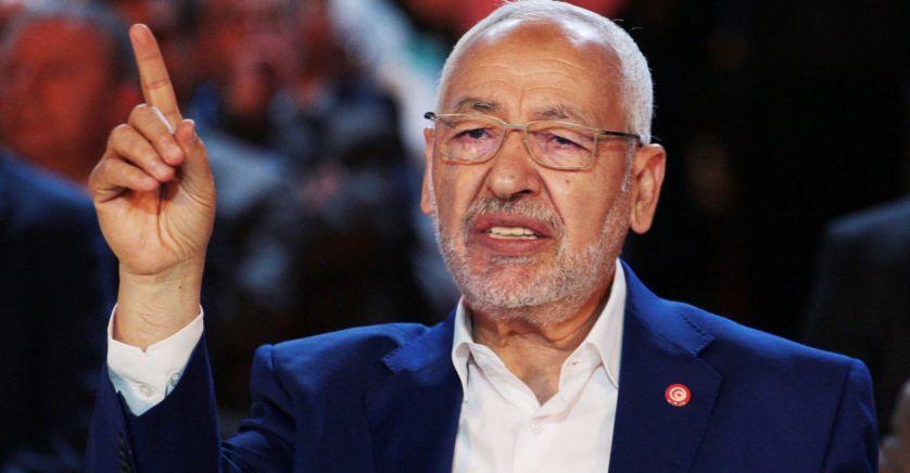 Imed Hammami: Rached Ghannouchi est la personnalité la plus détestée en Tunisie