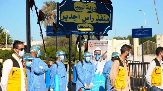 Tunisie – Le nouveau protocole sanitaire pour les déplacements entre la Libye et la Tunisie
