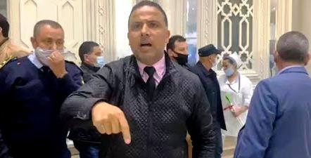 Tunisie – Les raisons de l'émission du mandat de dépôt à l'encontre de Seifeddine Makhlouf