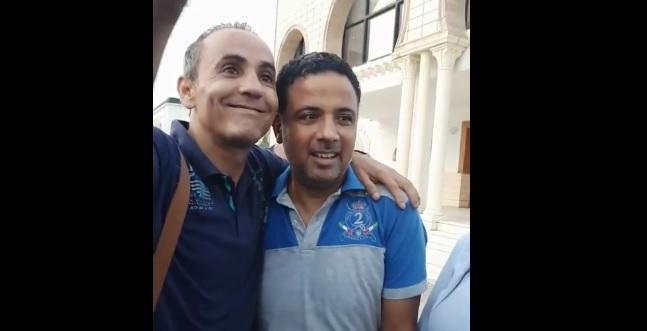 Tunisie – Video: Libération de Seifeddine Makhlouf
