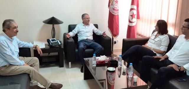 Tunisie: Ettakattol: Installation d'un gouvernement et tenue d'élections anticipées sans toucher à la constitution