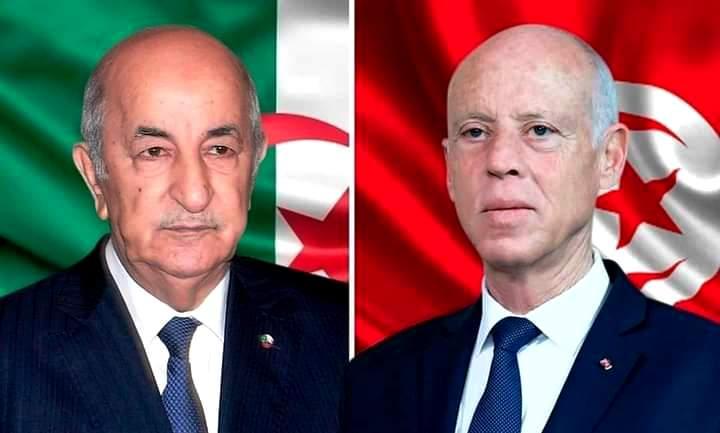 Tunisie – Kaïs Saïed présente ses condoléances à Tebboune
