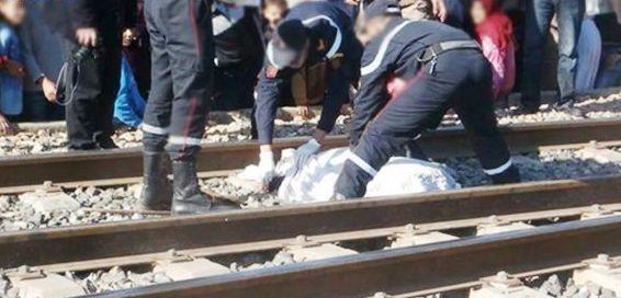 Tunisie – Un homme âgé mal entendant meurt sous les roues d'un train