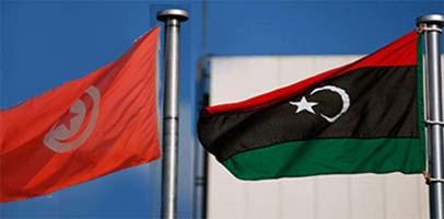 Une réunion ministérielle entre la Libye et la Tunisie au sujet de l'ouverture des frontières