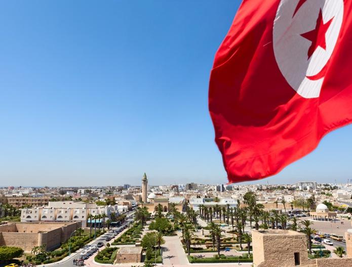 Tunisair: Conditions d'entrée au territoire tunisien