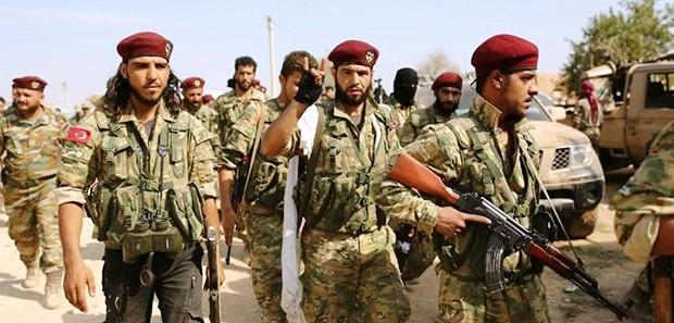 La Tunisie aurait exigé l'évacuation des combattants étrangers de la base d'Al Watiya avant de rouvrir les frontières avec la Libye
