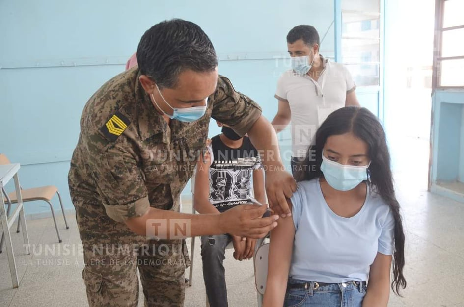 Béja: Démarrage de la campagne de vaccination dans les milieux ruraux