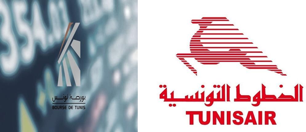 Infos Bourse – Tunisair déclare un taux de ponctualité de 52%