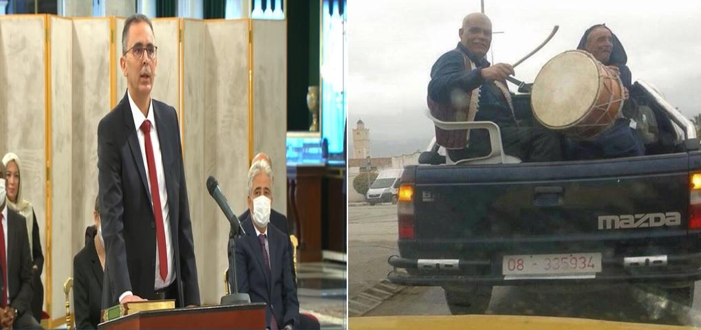 Le nouveau ministre du Domaine de l'Etat osera-t-il s'attaquer au « gang » des voitures administratives ?