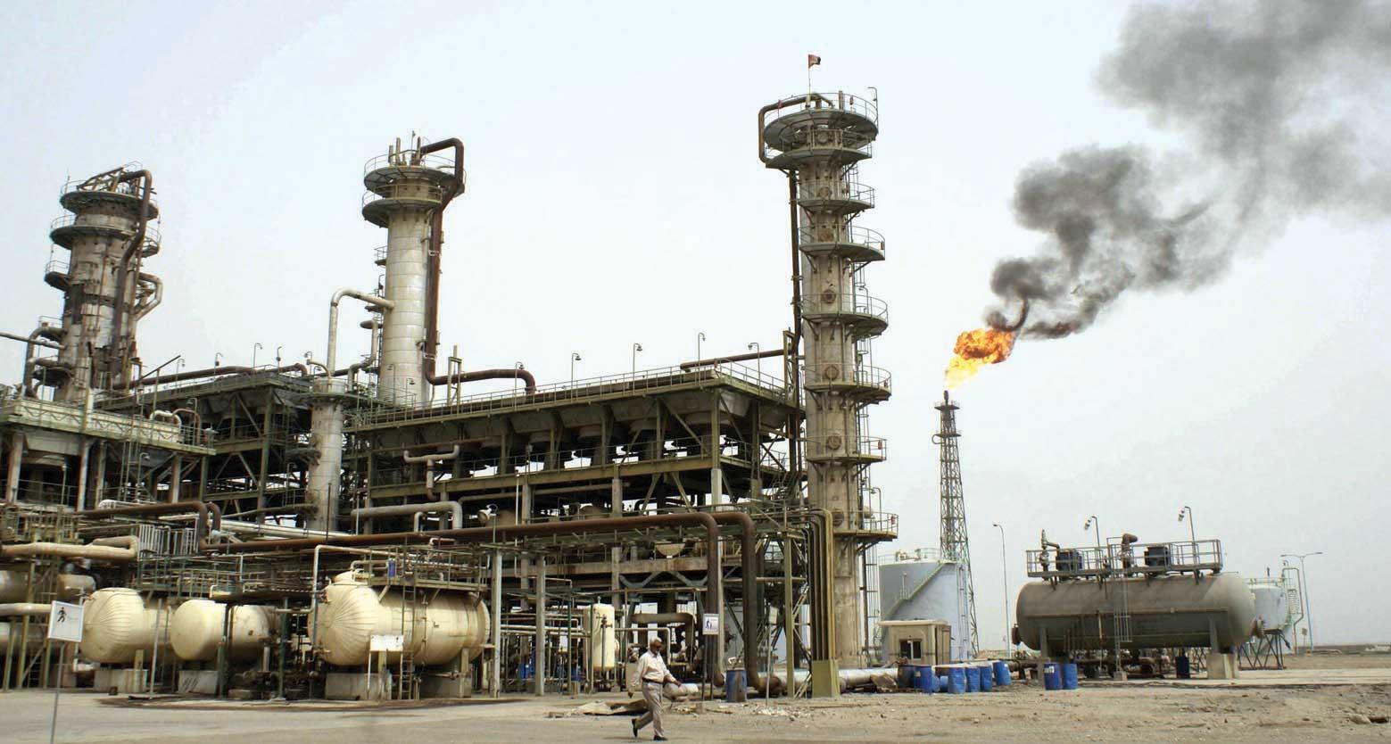 Rapport : Forte hausse des exportations des produits énergétiques de 126%