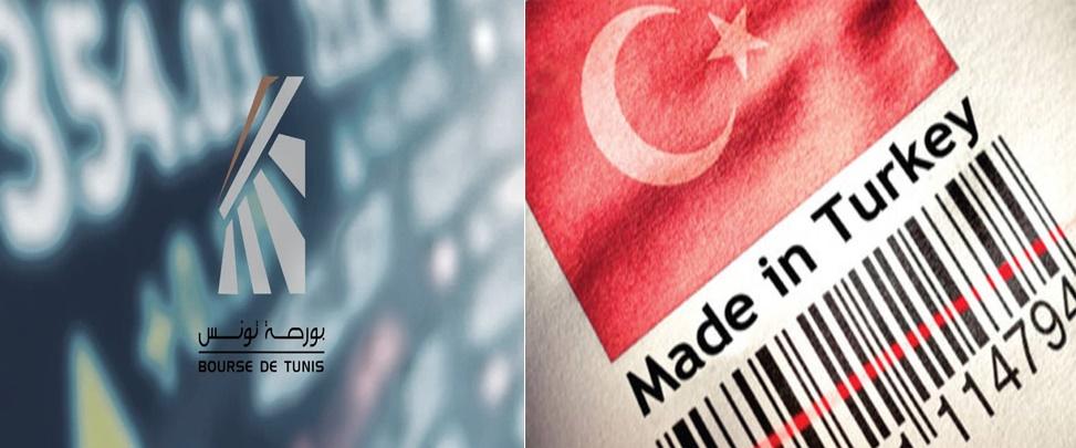 Infos Bourse – Dans la confusion, les importations turques « aspirent » 40% des transferts de la diaspora