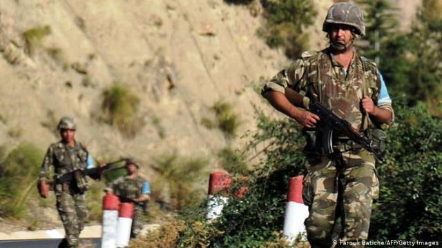 L'Algérie annonce avoir déjoué des attaques coordonnées avec Israël et un pays d'Afrique du Nord