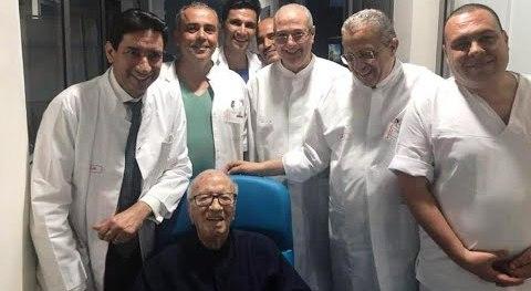 Tunisie – Béji Caïed Essebsi ne serait pas mort de mort naturelle?