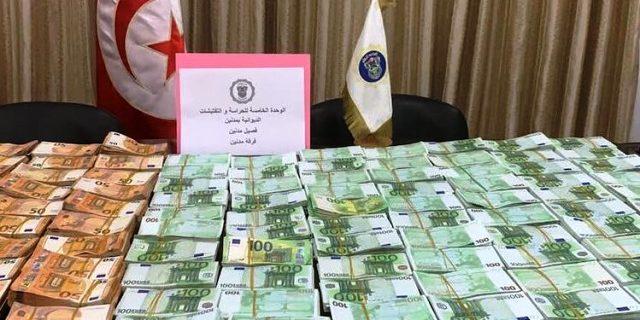 Tunisie – La douane déjoue une tentative de contrebande de près d'un million d'Euros