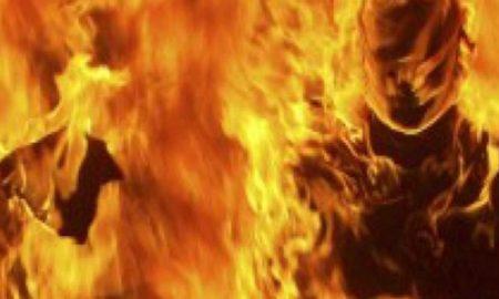 Tunisie – Regueb: Une mère brûlée en tentant de sauver son fils qui s'était auto immolé par le feu