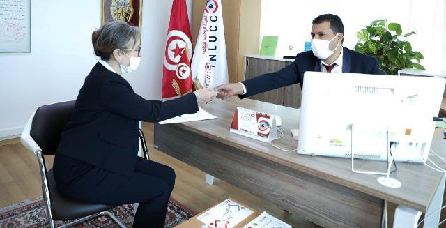 Tunisie – Les membres du nouveau gouvernement font la déclaration de leurs biens