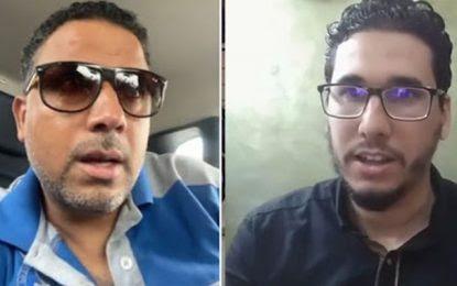 Tunisie – Refus de la libération de Seifeddine Makhlouf et Nidhal Saoudi