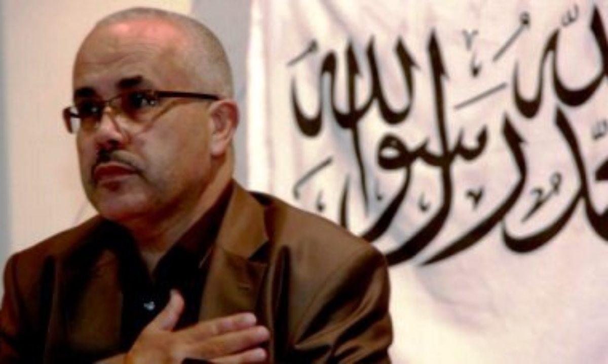 Ridha Belhadj: Kais Saied reçoit des séquences vidéos des réunions d'Ennahdha