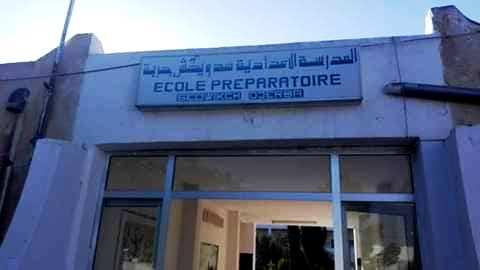 Tunisie – Covid 19: Extension du foyer de l'école de Sedouikech à Djerba