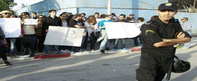 Tunisie-El Hamma: Intervention des forces militaires pour calmer la situation