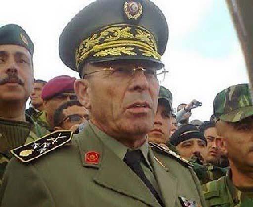 Soufiène Ben Farhat: «Le général Ammar a bien prononcé, on va bientôt siffler la fin de la récréation»