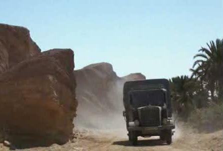 Tunisie: Saisie d'un camion transportant des boissons alcoolisés