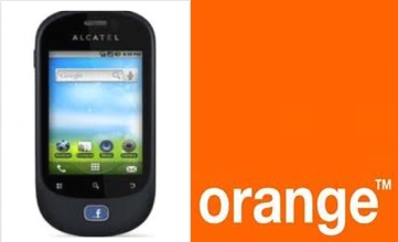 Alcatel+Orange