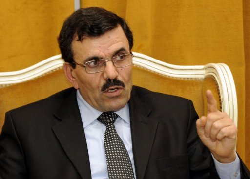 Ali Larayedh [AUDIO] : «  La réunion du Conseil Choura a été reportée »